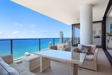 Recently Sold 2603 ' Circle On Cavill' 9 Ferny Avenue, Surfers Paradise, 4217, Queensland