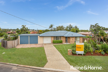 Recently Sold 1 Mahler Place, Burpengary, 4505, Queensland