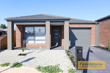 Recently Sold 10 Moussa Court, Truganina, 3029, Victoria