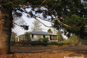 Recently Sold 254 Mcauliffes Road, Booie, 4610, Queensland