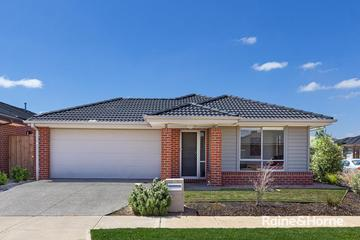 Recently Sold 35 Smile Crescent, Wyndham Vale, 3024, Victoria