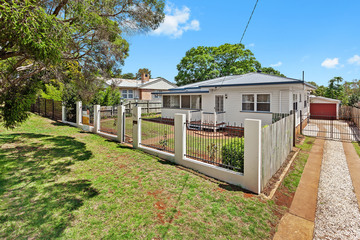 Recently Sold 55 Bass Street, Centenary Heights, 4350, Queensland