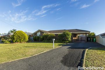 Recently Sold 11 Brockman Street, Capel, 6271, Western Australia