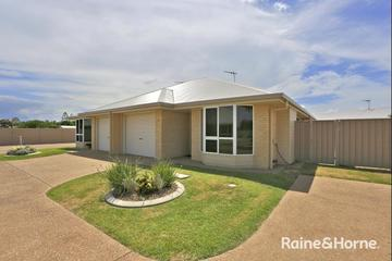 Recently Sold 7/148 Mccarthy Road, Avenell Heights, 4670, Queensland