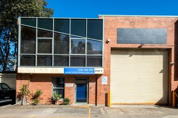 Recently Sold 4/8-10 BURROWS ROAD, St Peters, 2044, New South Wales