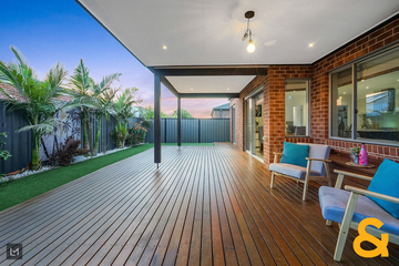 Recently Sold 42 Fleuve Rise, Clyde North, 3978, Victoria