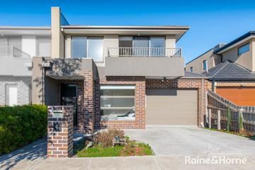 Recently Sold 1/12 Merlynston Close, Dallas, 3047, Victoria