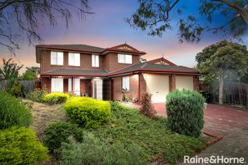 Recently Sold 47 Blossom Park Drive, Mill Park, 3082, Victoria