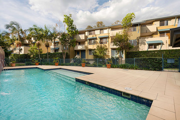 Recently Sold 12/38 Vincent Street, Indooroopilly, 4068, Queensland