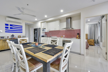 Recently Sold 705/16 Harvey Street, Darwin City, 0800, Northern Territory