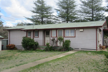 Recently Sold 8 NAWAI PLACE, Cooma, 2630, New South Wales