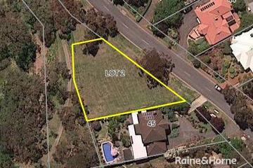 Recently Sold Lot 2 (47) Glendale Avenue, Flagstaff Hill, 5159, South Australia