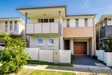 Recently Sold 21 Galara Street, Rouse Hill, 2155, New South Wales