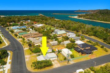 Recently Sold 18 THE PARADE, North Haven, 2443, New South Wales