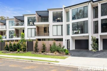 Recently Sold 11/5 George Street, East Gosford, 2250, New South Wales