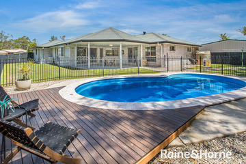 Recently Sold 32 Juniper Court, Narangba, 4504, Queensland