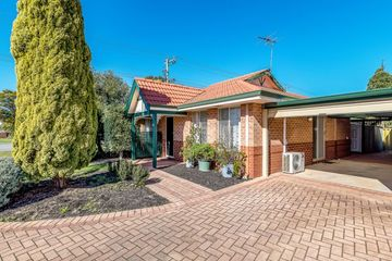 Recently Sold Unit 6/8 Peel Street, Pinjarra, 6208, Western Australia