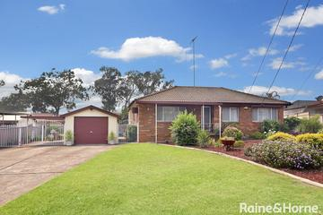 Recently Sold 2 Villiers Place, Oxley Park, 2760, New South Wales