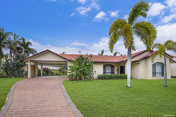 Recently Sold 36 Phoenix Circuit, Durack, 830, Northern Territory
