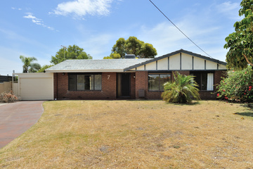 Recently Sold 7 Rydal Court, Cooloongup, 6168, Western Australia