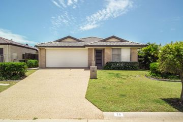 Recently Sold 20 Oxley Circuit, Urraween, 4655, Queensland
