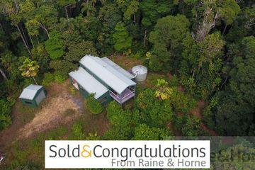 Recently Sold 106 Black Bean Rd Cow Bay, Daintree, 4873, Queensland
