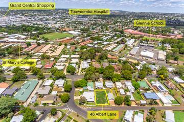 Recently Sold 46 Albert Lane, Newtown, 4350, Queensland