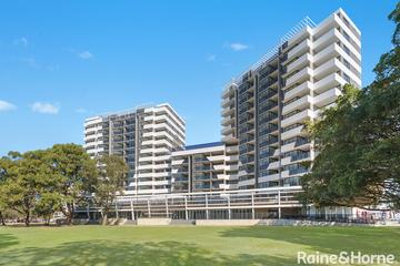 Recently Sold 705/6 Gertrude Street, Wolli Creek, 2205, New South Wales