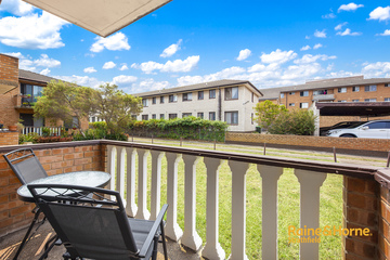 Recently Sold 6/10 Childs Street, Lidcombe, 2141, New South Wales