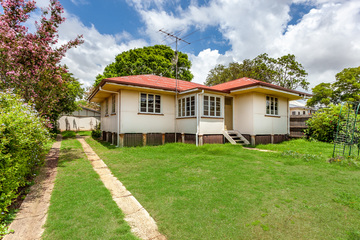 Recently Sold 16 Tighe Street, Newtown, 4350, Queensland