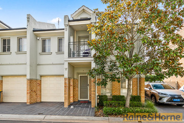 Recently Sold 9/6 Blossom Place, Quakers Hill, 2763, New South Wales