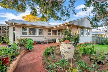 Recently Sold 57 Bass Street, Centenary Heights, 4350, Queensland