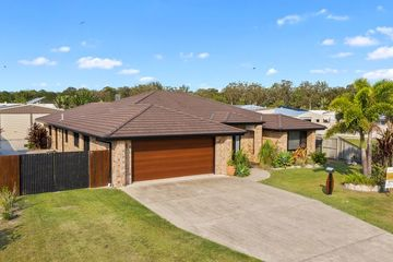 Recently Sold 11 Kanimbla Avenue, Cooloola Cove, 4580, Queensland