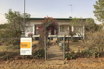 Recently Sold 43 RUSSELL STREET, Wallumbilla, 4428, Queensland