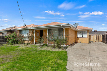 Recently Sold 13 CAMELIA STREET, Kings Park, 3021, Victoria