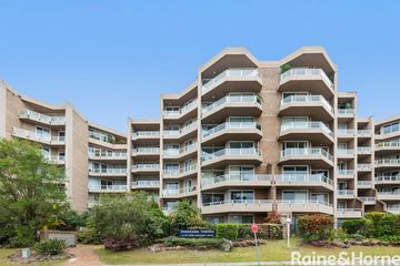 Recently Sold 52/91-95 John Whiteway Drive, Gosford, 2250, New South Wales