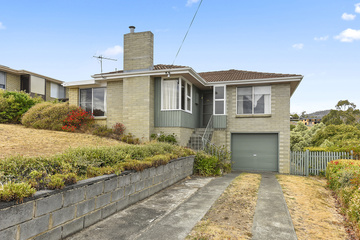 Recently Sold 21 Milburn Place, Glenorchy, 7010, Tasmania