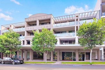 Recently Listed 44/30 Herbert St, West Ryde, 2114, New South Wales