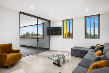 Recently Sold 38/445 Liverpool Road, Ashfield, 2131, New South Wales