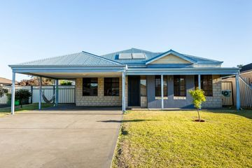 Recently Sold 37 Korella Drive, Capel, 6271, Western Australia
