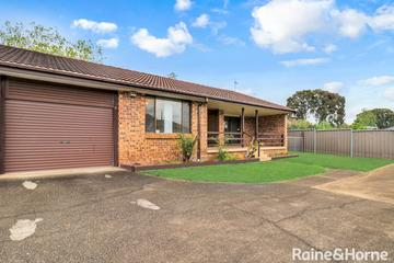Recently Sold 9/115 Melbourne Street, Oxley Park, 2760, New South Wales