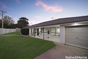 Recently Sold 6 Uren Street, South Penrith, 2750, New South Wales