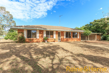 Recently Sold 2 Meadowbank Drive, Dubbo, 2830, New South Wales