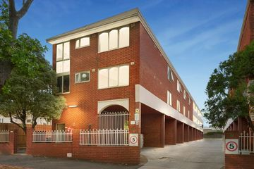 Recently Sold 11/22-28 Canterbury Street, Flemington, 3031, Victoria
