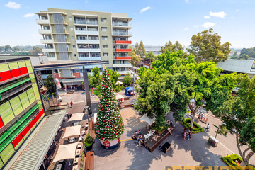 Recently Sold 403/33 Main Street, Rouse Hill, 2155, New South Wales