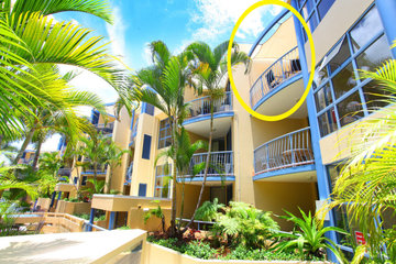 Recently Sold 35/2607 Gold Coast Highway, Mermaid Beach, 4218, Queensland
