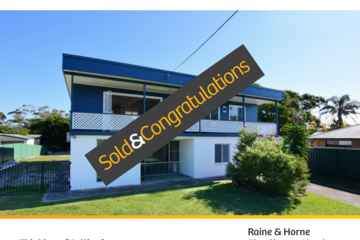 Recently Sold 9 Mathews Street, Shoalhaven Heads, 2535, New South Wales
