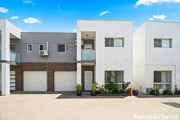 Recently Sold 2/10 Strouthion Court, Green Valley, 2168, New South Wales