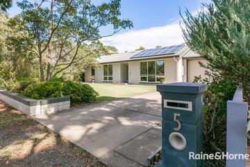 Recently Sold 5 Dinan Road, Mccracken, 5211, South Australia