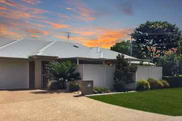 Recently Sold 2/10 Bright Street, South Toowoomba, 4350, Queensland
